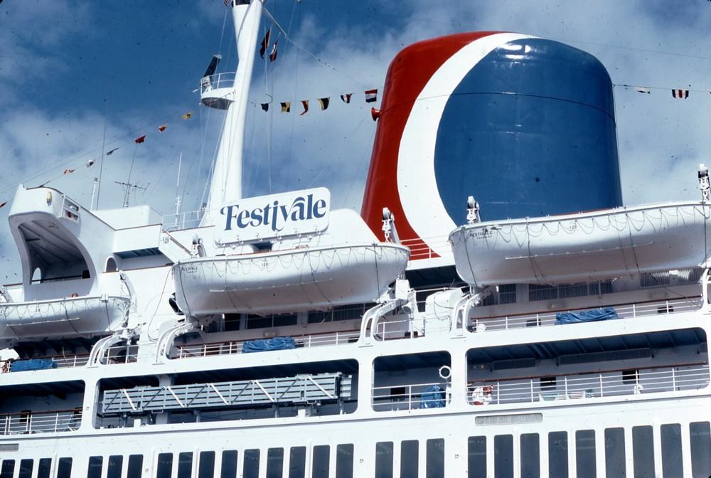 Carnival Cruise Ship Quot Festivale Quot Cruise Critic Message
